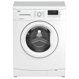 Beko WMB71233W White Freestanding Washing Machine Beko WMB71233W White Freestanding Washing Machine. (Barcode EAN=5023790036917) http://www.MightGet.com/april-2017-1/beko-wmb71233w-white-freestanding-washing-machine.asp