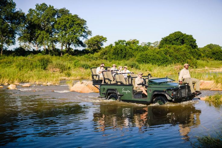 The high density of animals in the Kruger Park guarantees epic wildlife sightings and memorable moments galore. Read our blog and tag someone you'd like to create memories with.