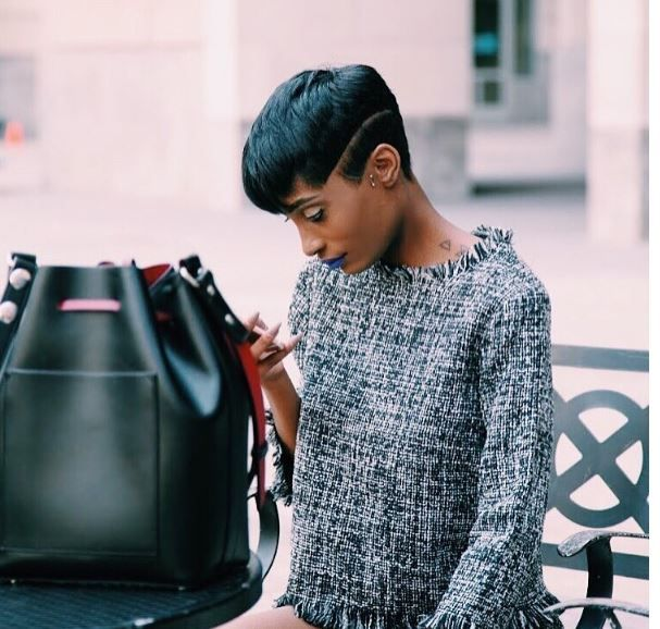 4 Essentials For Maintaining Short Hair Between Salon Visits  Read the article here - http://blackhairinformation.com/hair-care-2/styling/4-essentials-maintaining-short-hair-salon-visits/