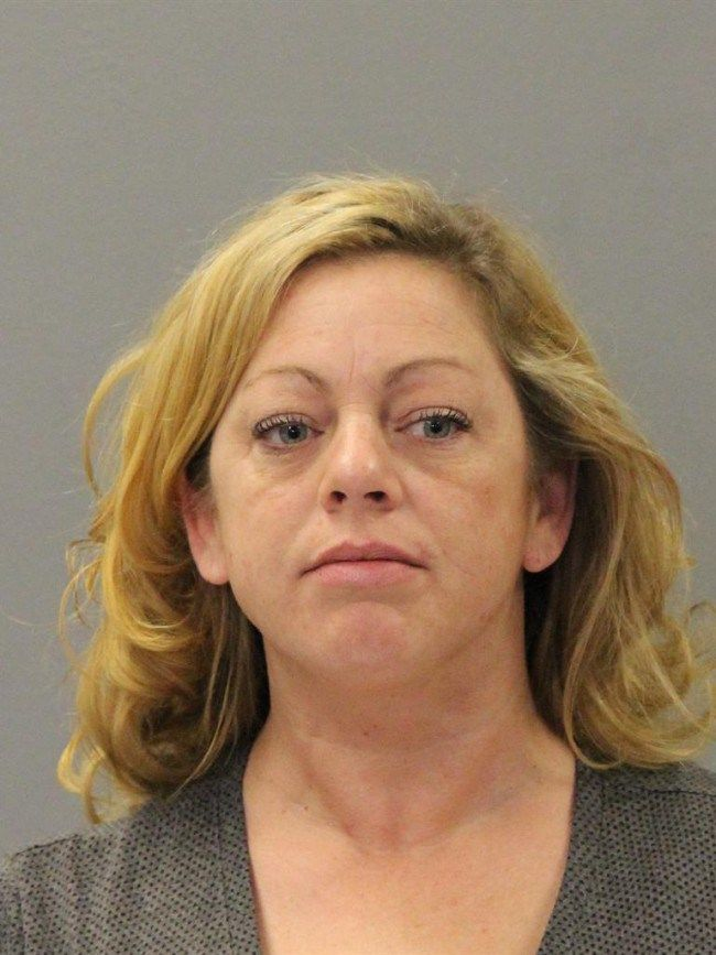 Rebecca Mills (Provided Photo/Marion County Sheriff's Department)
