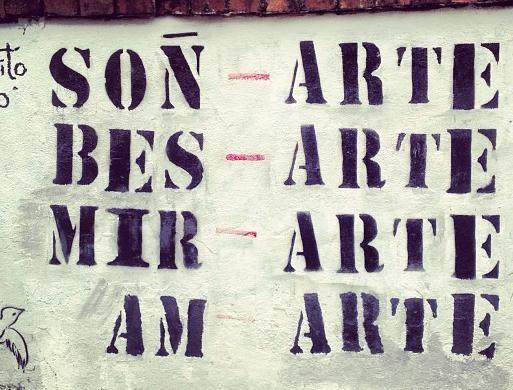 #love, accion poetica, el arte de amarte...