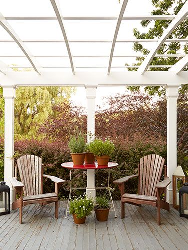 65+ Inspiring Ways To Update Your Porch. Patio Ideas CountryCountry ...