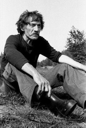 Dominik Tatarka - one of the greatest Slovak writers (1913-1989)