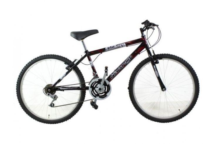 OFERTA 30% - Bicicleta todo terreno para adulto. No te cobramos el envío!! Antes $ 216,900 Ahora $ 152,900