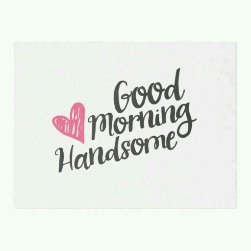Good Morning Quotes My Wife: 25+ Best Ideas About Good Morning Romantic On Pinterest