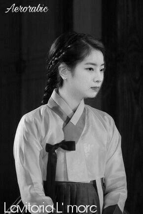 Dahyun Hanbok edit