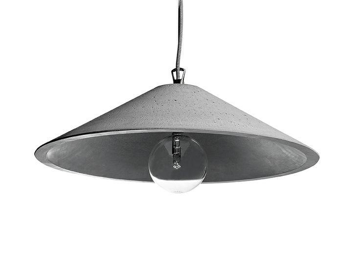 concrete light mons 45 design Urbi et Orbi 2013