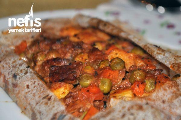 Kağıt Kebabı Tarifi nasıl yapılır? 18.482 kişinin defterindeki Kağıt Kebabı Tarifi'nin resimli anlatımı ve deneyenlerin fotoğrafları burada. Yazar: Elif Atalar