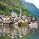 Located in Austria Destination from Central Europe Region