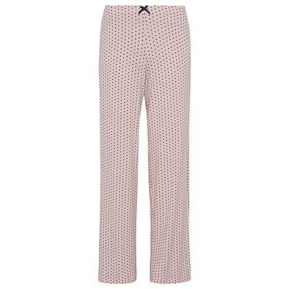Heart Print Pyjama Bottoms   Women   George at ASDA