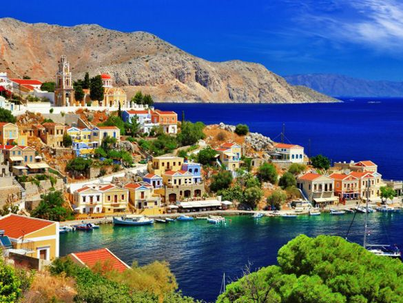 #GreeceHoneymoonPackages  #TurkeyHoneymoonPackages  #GreeceTurkeyTours Europe Group Tours offers Honeymoon Packages for Greece Turkey from Delhi India at affordable prices.