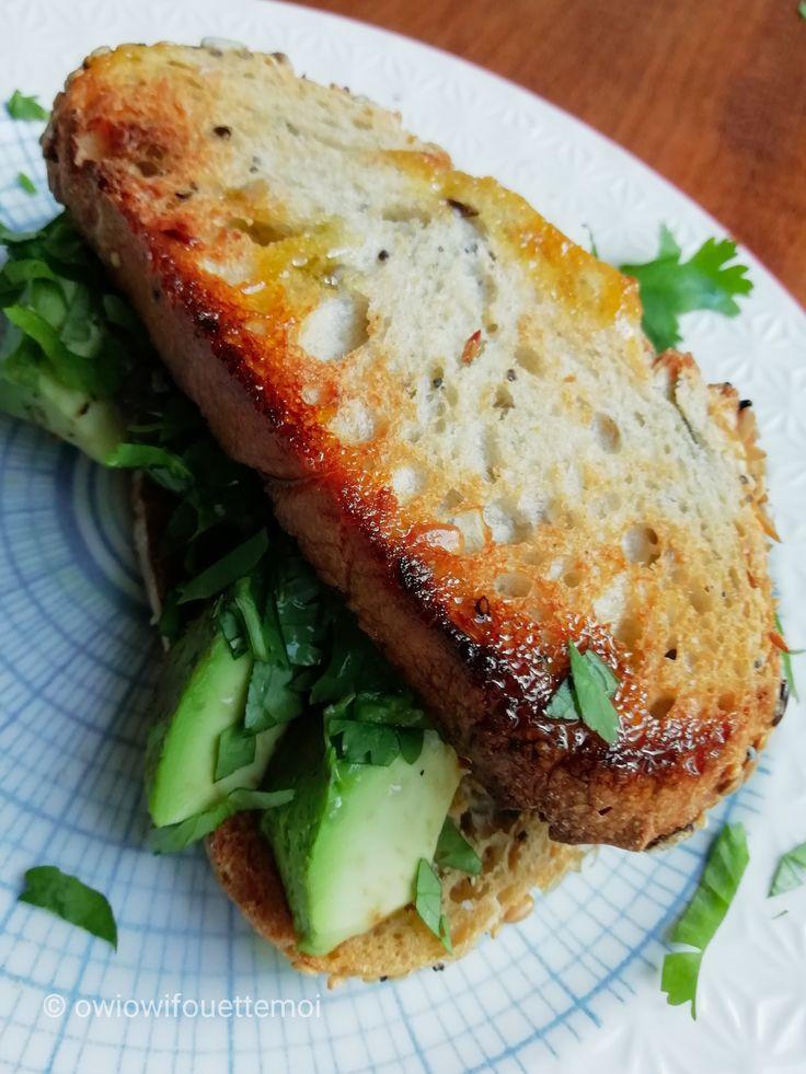 Green Hamac Sandwich – Owi Owi Fouette-Moi en 2020