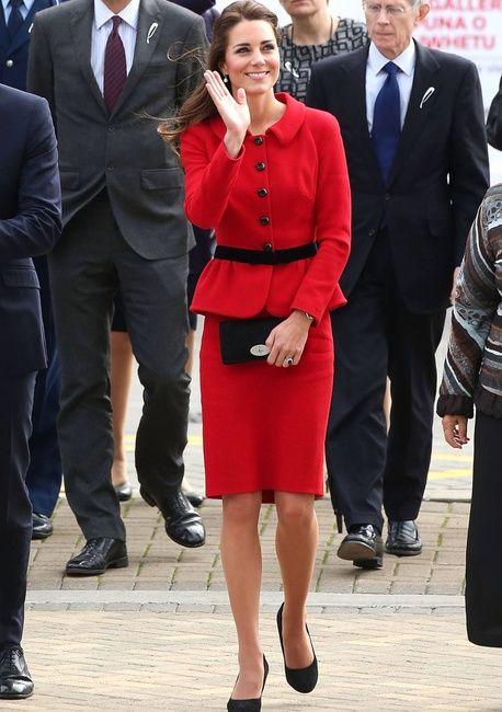 betrend.pt :: Kate Middleton Conquista o Mundo (mais uma vez)