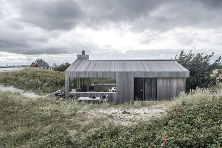 A summer cottage in Denmark - desire to inspire - desiretoinspire.net