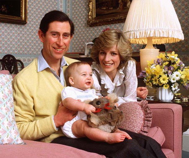 El cumpleaños del Príncipe George de Cambridge marca historia en la monarquía británica