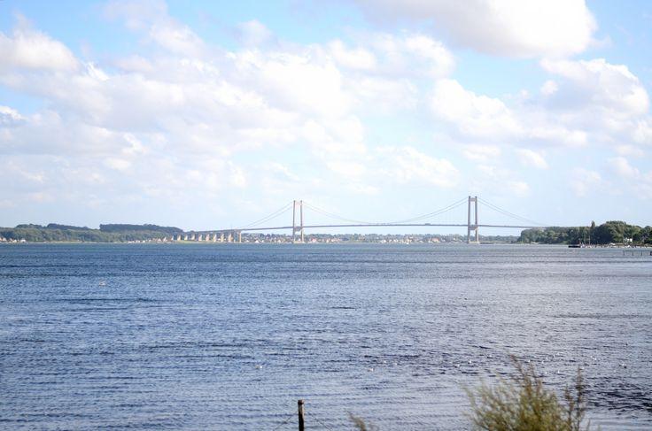 Denmark. August 2014