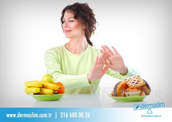 Zayıflatan Öneriler ! Bizce seçim gayet basit , meyve tüketerek sağlıklı yaşamaya devam edin.