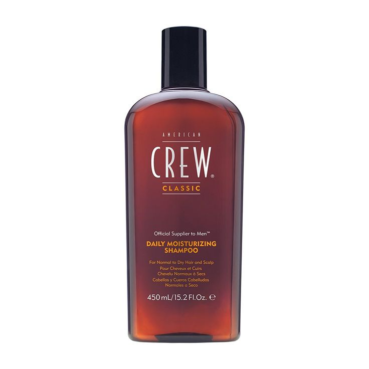 American Crew Daily Moisturizing Shampoo,15.2 Ounce * Be sure to check out this helpful article. #hairhowto