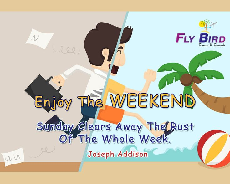 Sunday clears away the rust of the whole week. #Sunday #travel #enjoy #happyWeekend #flyBird