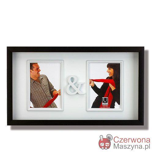 Ramka na zdjęcia Umbra You & me - CzerwonaMaszyna.pl