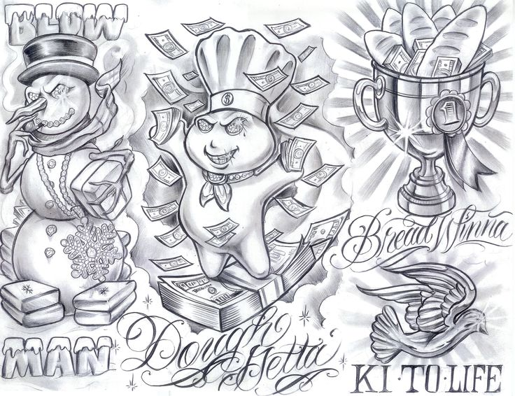 Free+Tattoo+Flash+Sheets   Boog Tattoo Flash - LiLz.eu - Tattoo DE