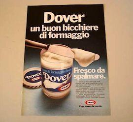 Formaggio Dover