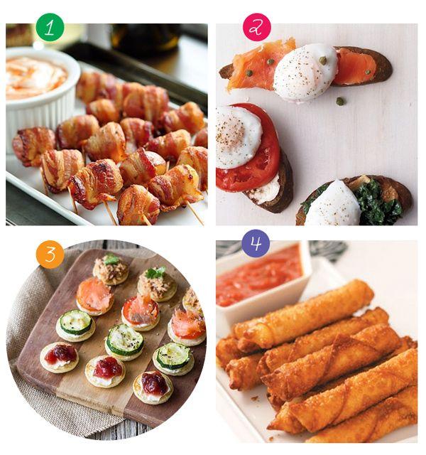 Des id es pour un brunch presque parfait astuces et recettes presque parfait brunch et parfait - Idee pour brunch ...