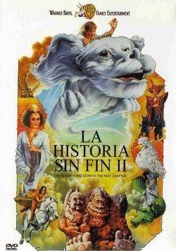La historia sin fin 2 online latino 1990 - Fantasía, Aventura, Cine familiar
