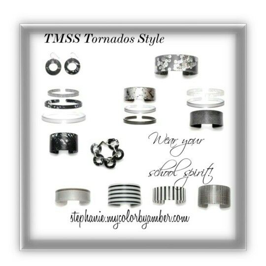#Tisdale #tornados style!! Eco-friendly, stylish, socially responsible jewelry with a story that gives back!! Check it out at stephanie.mycolorbyamber.com #COLORBYAMBER style! #cbastyle #cba #colorbyamber #ecofriendly