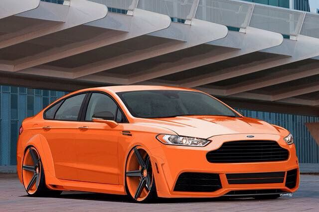 Nice Ford Ford Pinterest Ford Cars And Fusion Sport