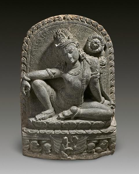 Image from http://talkvietnam.com/uploads/2013/10/avalokitesvara-stone-reliefs-of-india-pala-empire-the-10th-century-1228467-20131007144744-14.jpg.