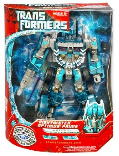 transformers the game how to find optimus prime