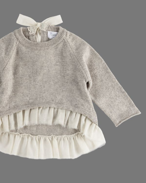Tocotó Vintage – Fall-Winter 2014-15 #VintageKidsFashion