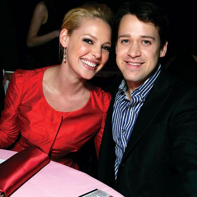 Breaking Grey's Anatomy News! Katherine Heigl, T.R. Knight Leaving ...