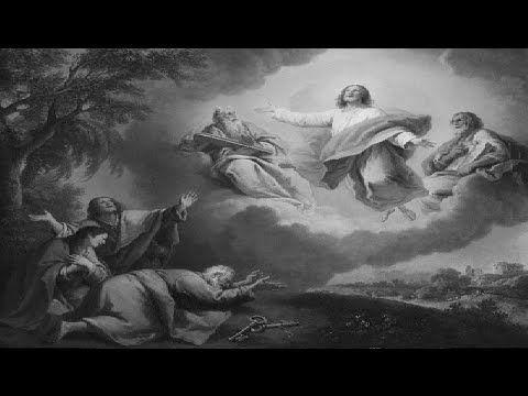 La Transfiguración del Señor, 6 de Agosto, Vidas Ejemplares