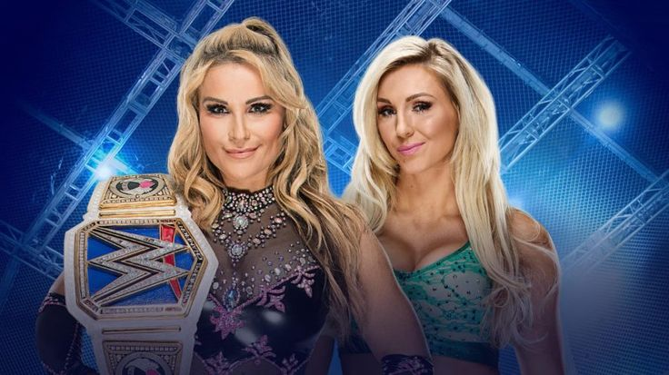 WWE Hell In A Cell: Natalya Retains Smackdown Women's Championship Over Charlo...