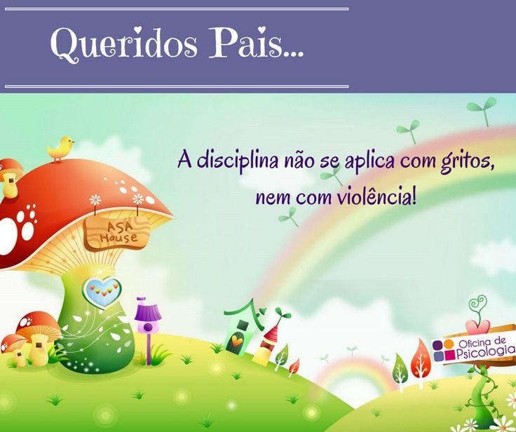 #psicologia infantil                                                                                                                                                     Mais