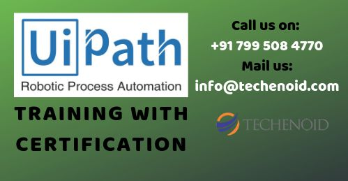 The #UiPath #Training #Course makes learners break down all their