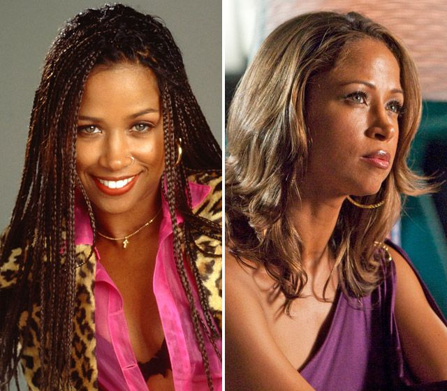 Dash played Cher Horowitz's best friend and Murray Duvall's girlfriend, Dionne Davenport. The star reprised the role for three seasons in the TV version of Clueless before starring in The Strip, The Game and Single Ladies. She has a son, Austin, with R singer ex Christopher Williams, and a daughter, Lola, with ex-husband Brian Lovell. Dash -- who posed nude in Playboy's August 2006 issue -- split with husband Emmanuel Xuereb in 2010 after two years of marriage.
