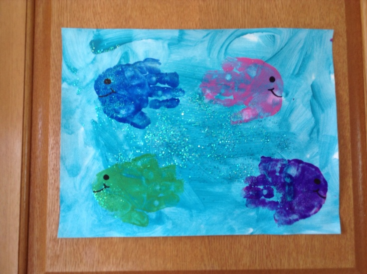 1000 ideas about fish crafts preschool on pinterest for Fish crafts for preschoolers