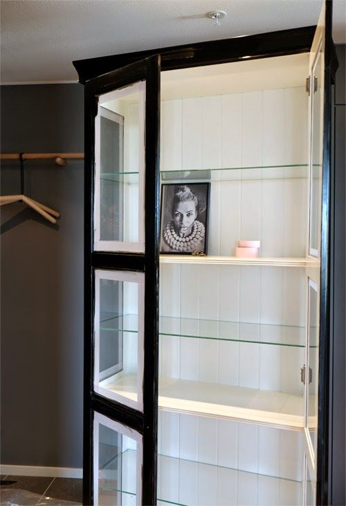 Hitta hem: DIY | Ge ditt IKEA skåp en ny karaktär