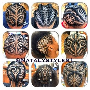 Amazing 1000 Images About Braided Hairstyles For Black Boys Men On Hairstyles For Men Maxibearus