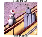 Technical Ecstasy [CD]