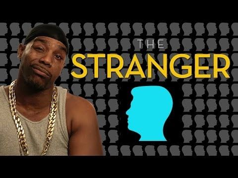 ▶ The Stranger - Book Summary & Analysis by Thug Notes - YouTube