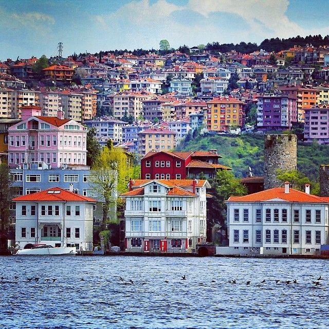 """Istanbul"" photo by DarisZ Cahyadi http://instagram.com/dariszcahyadi #comeseeturkey"