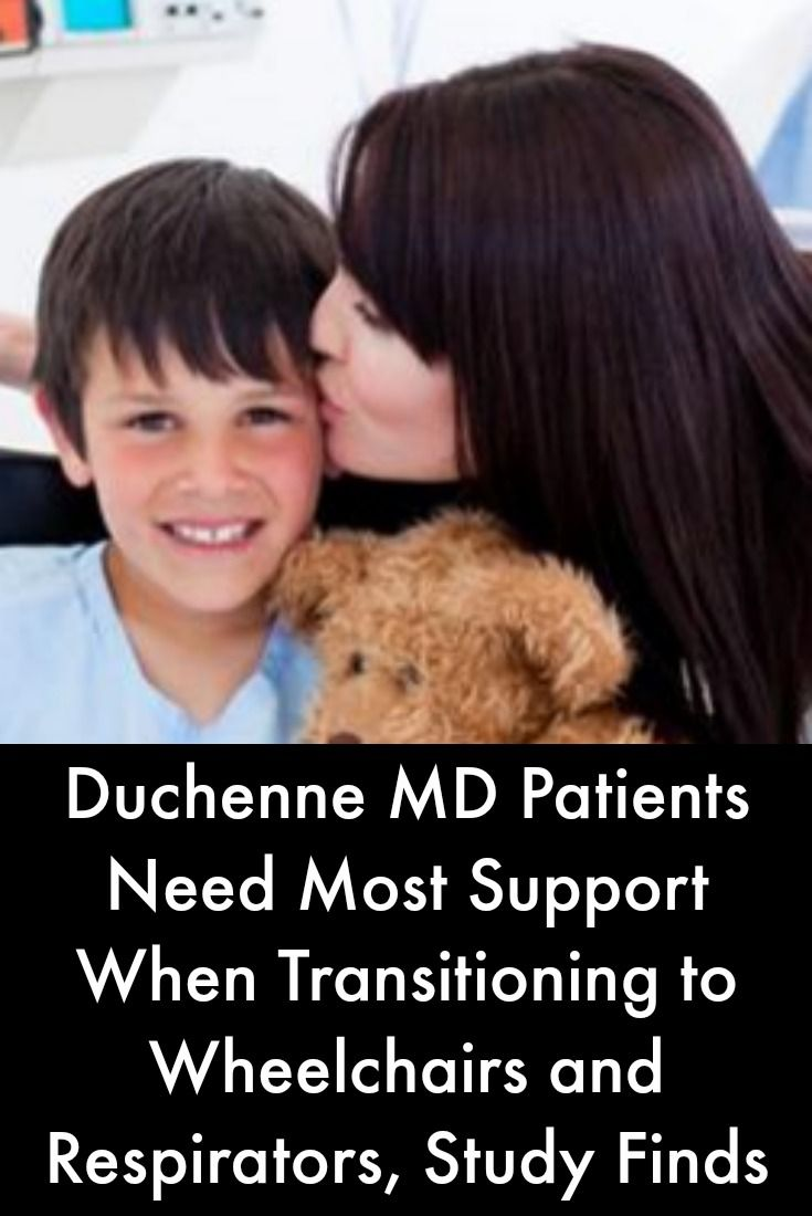 Early Duchenne MD Study Suggests Raising Both Dystrophin ...