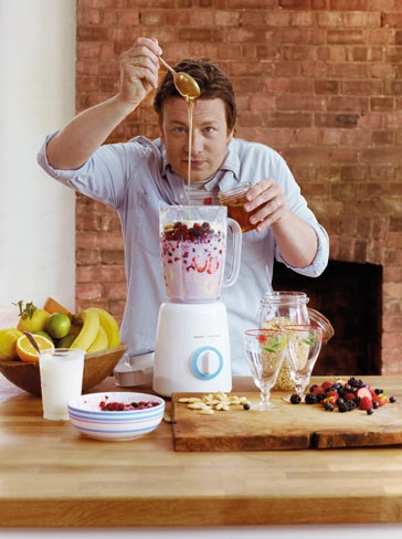 Jamie Oliver: Food N Stuff, Chef Del, Food Revolutions, Yummy Food, Favorit Recipe, Favorit Chef, Food Blog, Recipe Books, Jamie Oliver