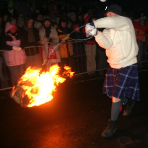 1000 Images About Hogmanay And Scottish New Year On