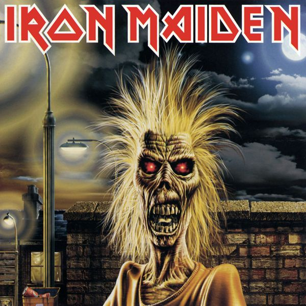 Iron Maiden - Iron Maiden. Prowler; Remember tomorrow; Running free; Phantom of the opera; Transylvania; Strange world; Sanctuary; Charlotte the harlot; Iron maiden.