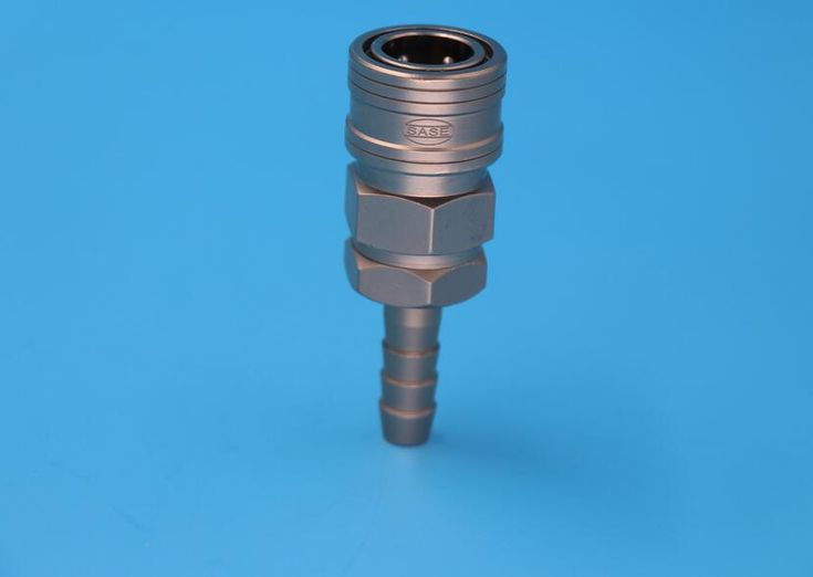 SH30 Join Hose 10mm X 6.5mm Pneumatic Air Compressor Hose Quick Coupler Plug Socket Connector
